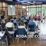 Roda de conversa: Mudanças Climáticas