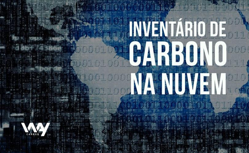 Inventário de carbono