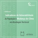 Vulnerabilidade da População à Mudança do Clima