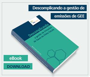 Ebook Descomplicando gestão emissões gases de efeito estufa waycarbon mudanças climáticas aquecimento global