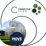 MOVE é apresentado em evento da Connective Cities