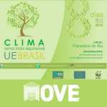 MOVE é apresentado na Semana de Soluções Climáticas