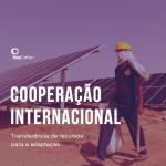 COP 21: as iniciativas de cooperação são suficientes?