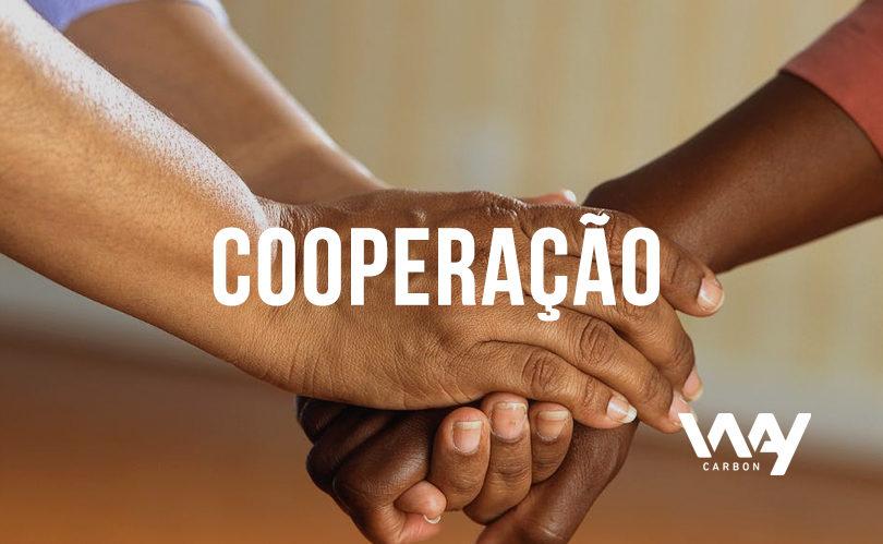 iniciativas de cooperação