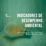 O que são indicadores de desempenho ambiental?