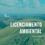 Por um licenciamento ambiental direto ao ponto