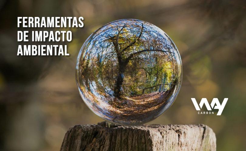 ferramentas de impacto ambiental