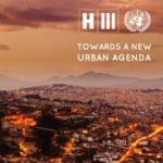 ONU Habitat III – nova agenda de desenvolvimento urbano sustentável