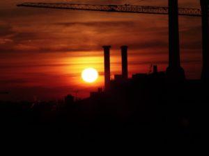Fontes de Gases de Efeito Estufa