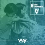 Dia Mundial da Água: um objetivo do desenvolvimento sustentável