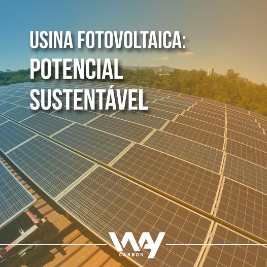 Usina Fotovoltaica