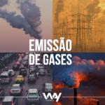 Emissão de Gases: descubra o que é mito e o que é verdade!