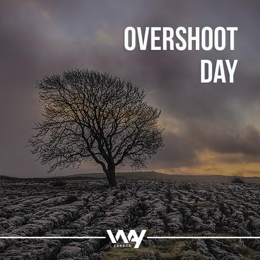 overshoot day recursos naturais