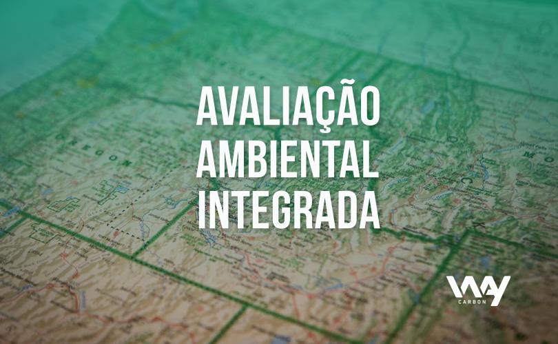 Avaliação ambiental integrada