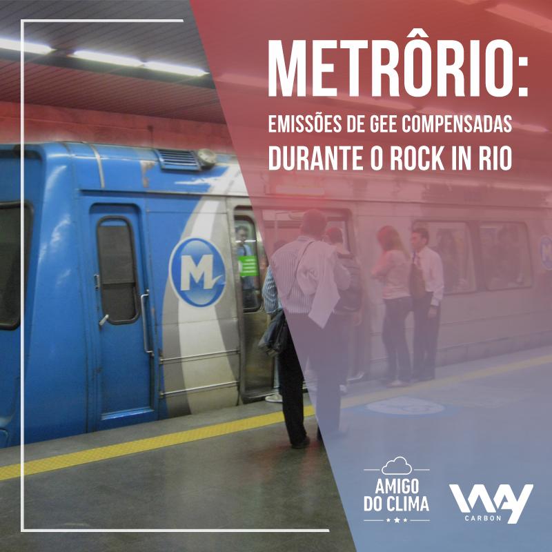 MetrôRio