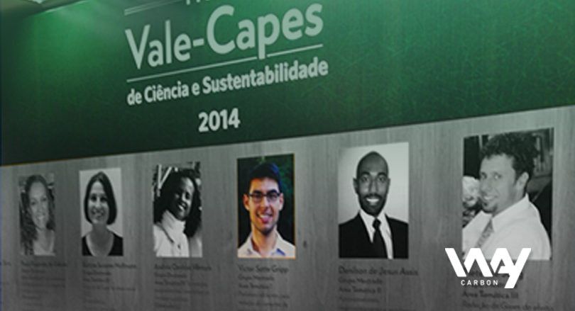 prêmio Vale-Capes