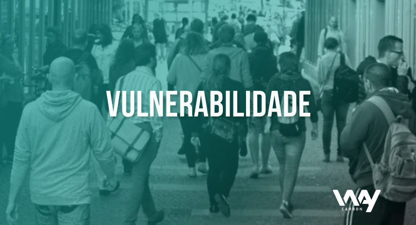 Vulnerabilidade da população