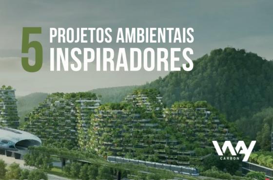 projetos ambientais