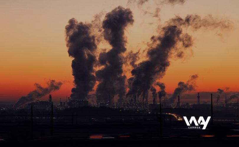 emissões de GEE