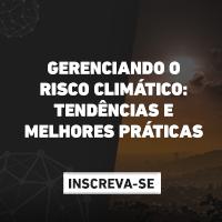 gerenciando o risco climático