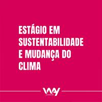 sustentabilidade e mudança do clima