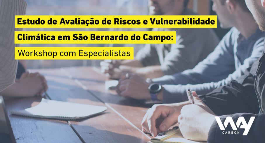 Workshop São Bernardo do Campo