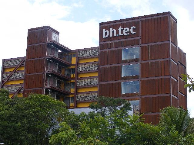 BHTEC